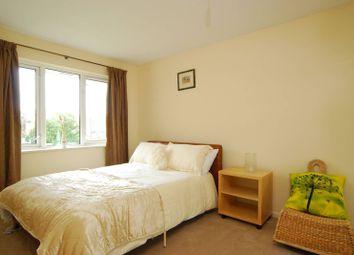 Thumbnail 2 bed flat to rent in Uxbridge Road, Pinner Green