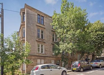 Thumbnail 2 bedroom flat for sale in Great George Street, Hillhead, Glasgow, Scotland