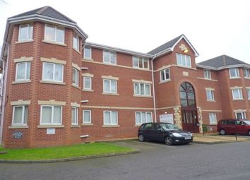 Thumbnail 2 bedroom flat to rent in Ryan House, Grosvenor Road, Oxton