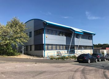 Thumbnail Office to let in Wharfdale Road, Ipswich