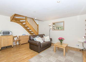 Thumbnail 1 bed cottage to rent in Oxford Road, Kirtlington, Kidlington