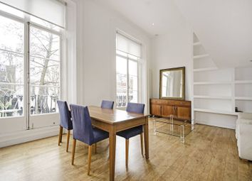 Thumbnail 2 bed flat for sale in Sutherland Avenue, Maida Vale