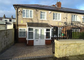 Thumbnail 4 bed end terrace house for sale in Alford Terrace, Bradford, West Yorkshire