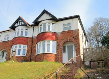 Thumbnail 3 bed property to rent in Hillbury Road, Warlingham