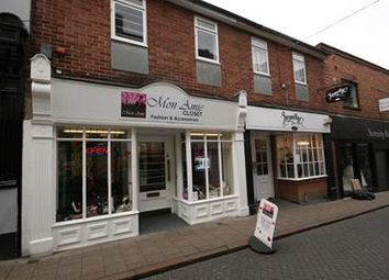 Thumbnail Retail premises for sale in Investment Sale, 13/14 Short Wyre Street, Colchester, Essex