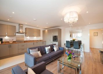Thumbnail 2 bed flat to rent in Hero, Kingston Road, Wimbledon Chase