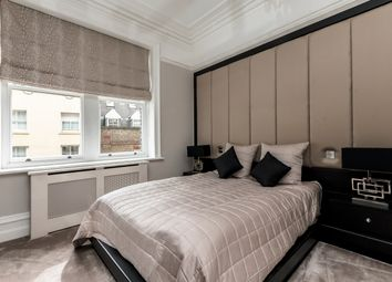 Thumbnail 2 bed flat to rent in Fitzrovia, London