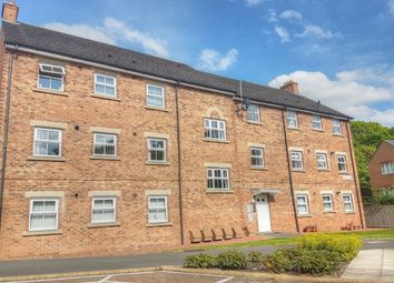 Thumbnail 2 bed flat to rent in Spencer Court, Walbottle, Newcastle Upon Tyne