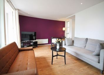 Thumbnail 2 bedroom flat to rent in Blackwall Way, London