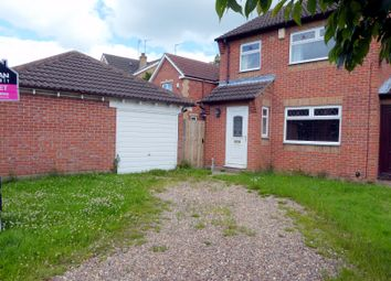 Thumbnail 3 bed semi-detached house to rent in Brandon Way, Kingswood, Hull