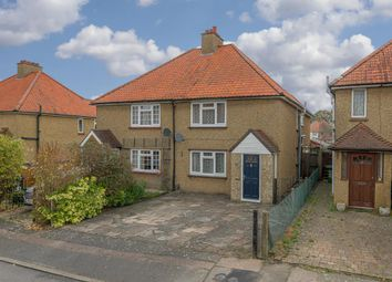 3 bed semi-detached house for sale in Taylor Road, Ashtead KT21