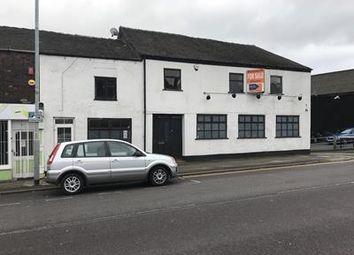 Leisure/hospitality for sale in Ye Old Smithy, 54-56 Moorland Road, Burslem, Stoke On Trent ST6