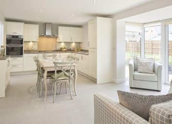 """Thumbnail 4 bed detached house for sale in """"Chelworth"""" at Tumbler Way, Carterton"""