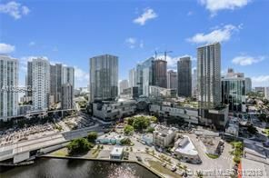 Thumbnail 2 bed apartment for sale in 92 Sw 3 St, Miami, Florida, United States Of America