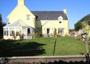 Thumbnail 4 bed detached house for sale in La Rue Des Platons, Trinity, Jersey