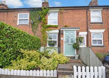 Thumbnail 2 bed terraced house for sale in Aylesbury Road, Wendover, Aylesbury