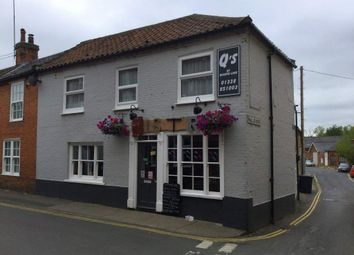 Thumbnail Restaurant/cafe for sale in Quaker Court, Quaker Lane, Fakenham