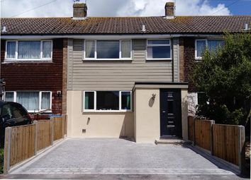 3 bed terraced house for sale in Ivy Lane, South Bersted, Bognor Regis, West Sussex. PO22