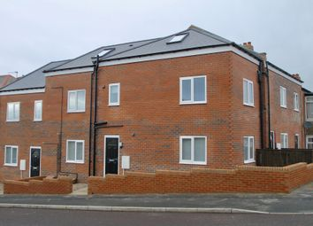 Thumbnail 3 bed flat to rent in Deckham Terrace, Deckham, Gateshead, Tyne & Wear