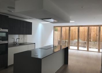 Thumbnail 3 bed town house to rent in Vinery Way, London