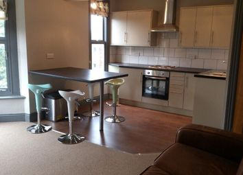 4 bed flat to rent in Sharrow Vale Road, Sheffield S11