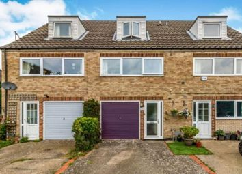 Thumbnail 3 bed town house to rent in Northleigh Close, Maidstone