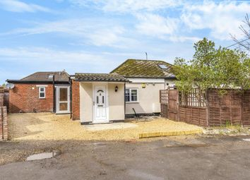 Thumbnail 4 bed detached bungalow for sale in New Road, East Hagbourne