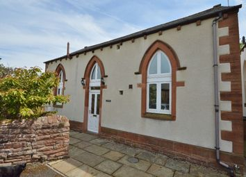 Thumbnail 3 bed detached house to rent in Temple Sowerby, Penrith
