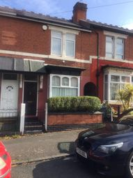 2 bed terraced house to rent in Reginald Road, Bearwood, Smethwick B67