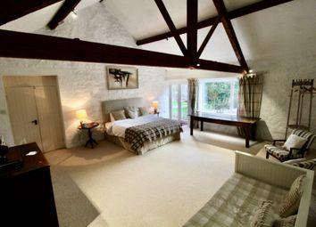 Thumbnail 4 bed semi-detached house for sale in Abersoch, Pwllheli