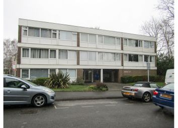 Thumbnail 1 bed property to rent in Ravenswood Court, Hillview Road, Woking