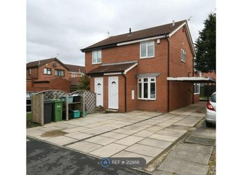Thumbnail 2 bed semi-detached house to rent in Waincroft, York