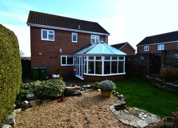 4 bed detached house for sale in Middle Mead, Fareham PO14