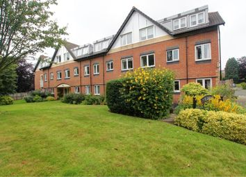 Thumbnail 2 bed flat for sale in Dryden Road, Low Fell, Gateshead