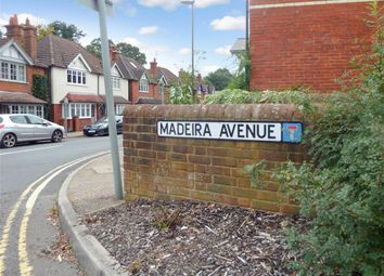 Thumbnail 2 bed semi-detached house for sale in Madeira Avenue, Horsham, West Sussex