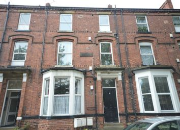 Thumbnail 3 bedroom flat for sale in College Grove View, Wakefield