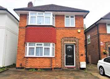 Thumbnail 3 bed property to rent in Cheyneys Avenue, Canons Park, Edgware