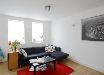 Thumbnail 2 bed flat to rent in Essex Road, Basingstoke