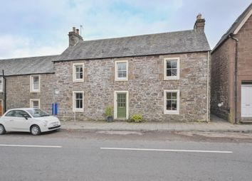 Thumbnail 4 bed end terrace house for sale in Willougby Street, Muthill