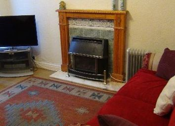 Thumbnail 4 bed end terrace house to rent in Ilkeston Road, Lenton