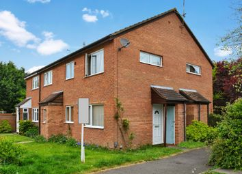Thumbnail 1 bed property to rent in Bowmont Drive, Hawkslade, Aylesbury