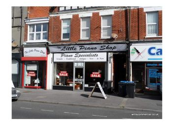 Thumbnail Retail premises to let in Ashley Road 80, Parkstone