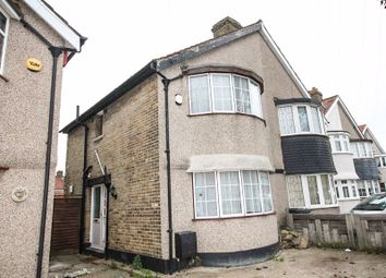 Thumbnail 3 bedroom semi-detached house for sale in Swanley Road, Welling