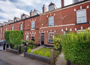 3 bed terraced house for sale in Wilton Street, Whitefield, Manchester M45