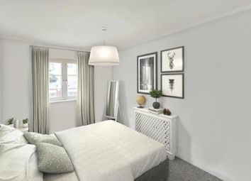 Thumbnail 1 bedroom flat for sale in Milliners Place, Boater Court, Caleb Close, Luton
