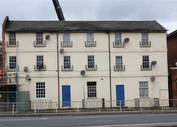 Thumbnail 1 bedroom flat to rent in Alastair Nicholas Court, Caversham Road, Reading, Berkshire