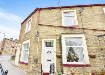 Thumbnail 3 bed end terrace house for sale in Skipton Road, Colne, Lancashire, Colne