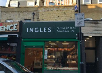 Thumbnail Retail premises for sale in 231 Well Street, Hackney, London