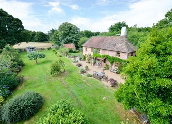 Thumbnail 3 bed detached house for sale in Barnets Hill, Peasmarsh, Rye