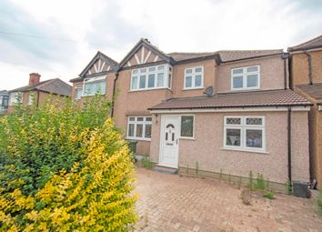 Thumbnail 5 bed semi-detached house for sale in Lydon Avenue, Pinner
